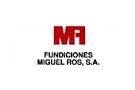 FUNDICIONES MIGUEL ROS, S.A.