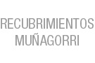 RECUBRIMIENTOS MUÑAGORRI, S.L.