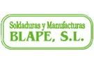 Manufacturas y Soldaduras BLAPE S.L.