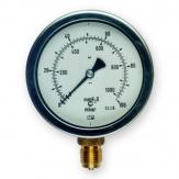Manómetros y Accesorios