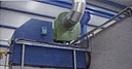 Generadores Ind. HERLO de aire caliente