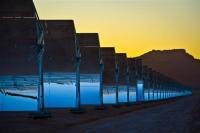 SOLANA, la mayor planta solar del mundo