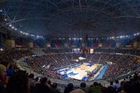 Climatización Pabellón Buesa Arena de Vitoria