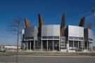 Vista exterior Buesa Arena