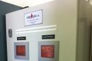 Armario Central para el control remoto de las Climatizadoras