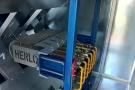 Quemador Climatizadora CHH-20 de 240 kw