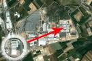 Vista aérea de la Factoría RENAULT de Palencia